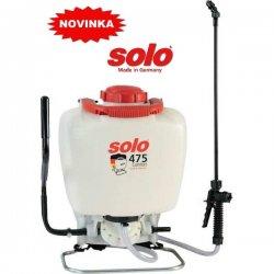 Zádový postřikovač Solo 475 COMFORT 15l
