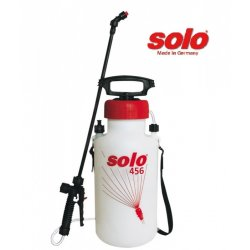Konvový postřikovač Solo 456  5l
