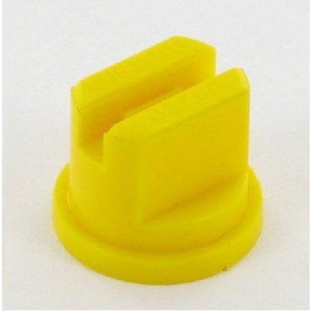 Tryska štěrbinová žlutá   4074501