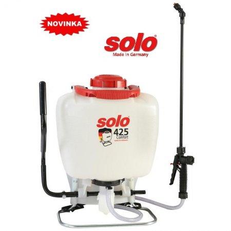 Zádový postřikovač Solo 425 COMFORT 15l