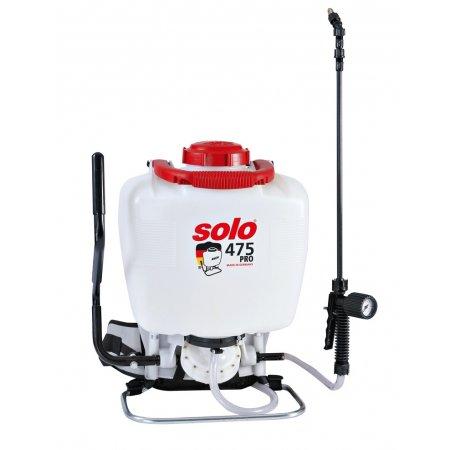 Zádový postřikovač Solo 475 PRO 15l