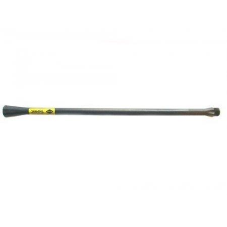 Prodlužovací trubka PVC 45cm MESTO 3664 NL