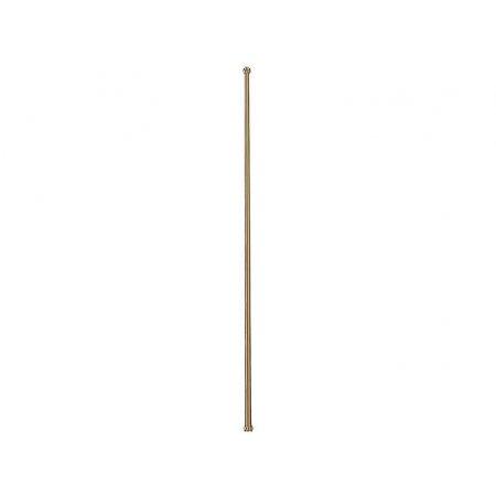 Prodlužovací trubka mosaz 100cm MESTO 3680