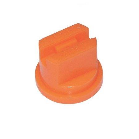 Tryska štěrbinová oranžová 4074503