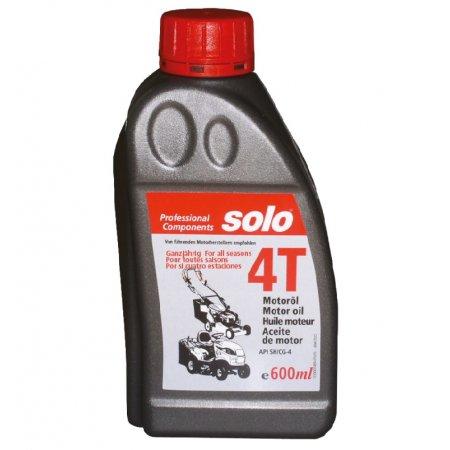 Profi olej pro 4T motory 600ml  0083115