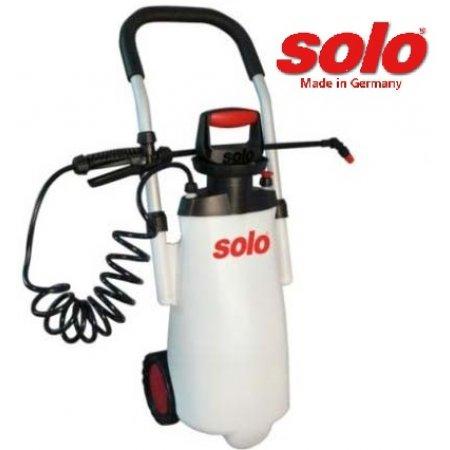 Pojízdný postřikovač Solo 453   11l